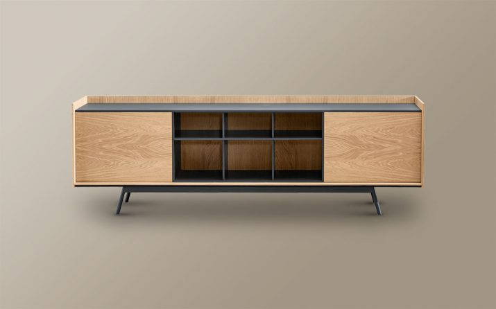 Sideboards/ Wall Systems